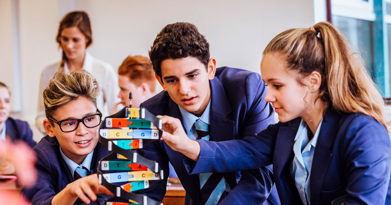 How to make collaborative learning worthwhile
