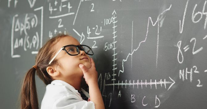 Play games to boost early maths skills, says EEF