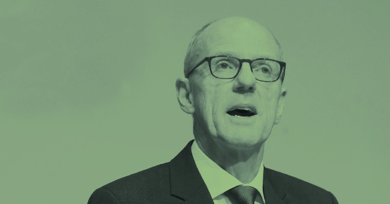 Nick Gibb to continue as schools minister