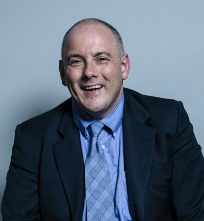 Interview: Robert Halfon, chair of the education select committee