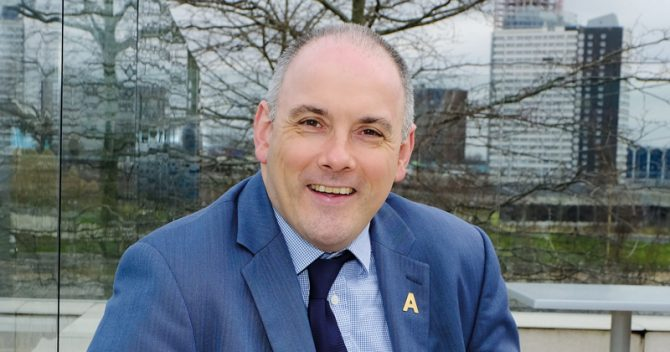 Robert Halfon re-elected as education committee chair