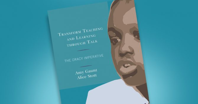 Transform Teaching and Learning Through Talk