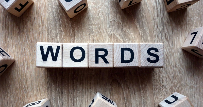 Developing pupils' vocabulary is about more than words