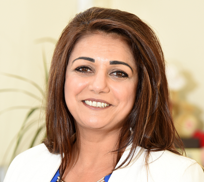Amarjit Cheema, chief executive of the Perry Hall Multi-Academy Trust