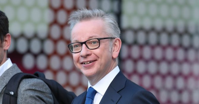 Gove: Give premier league clubs 'responsibility' to support free schools