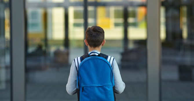 Two more schools rapped by Ofsted for off-rolling