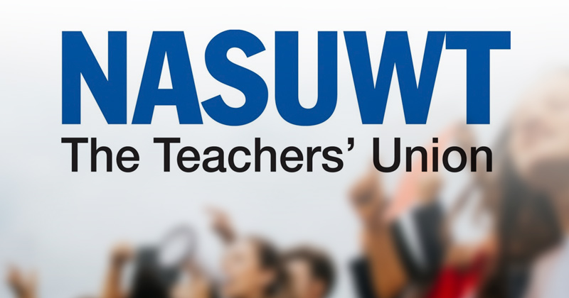 Bid to oust NASUWT president and treasurer fails