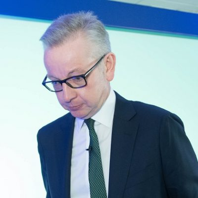Michael Gove banned four teachers for cocaine possession