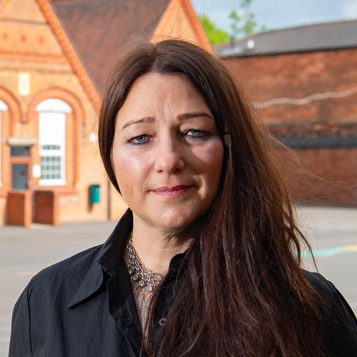 Sarah Hewitt-Clarkson, headteacher, Anderton Park primary school, Birmingham