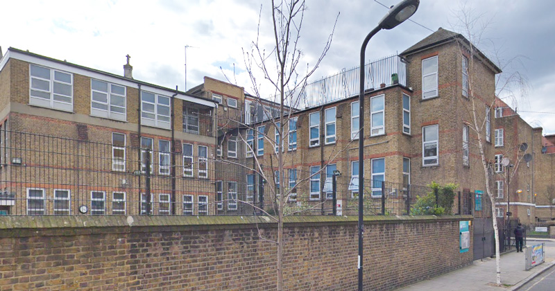 Dwindling roll forces inner London primary to close