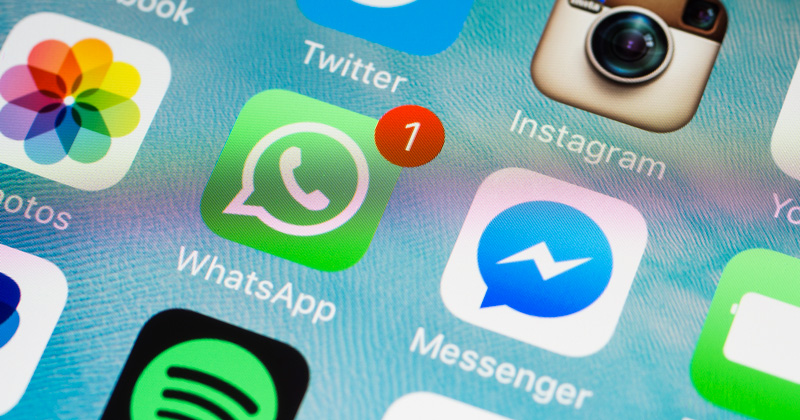 New tech aims to beat schools' 'WhatsApp problem'