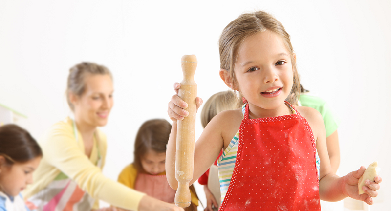 Boys and girls offered different taster lessons based on gender