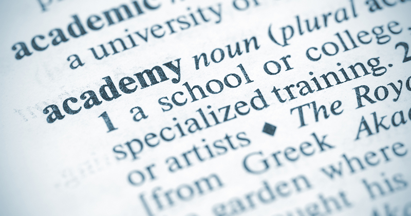 Report claims academy oversight costs 44% more per pupil