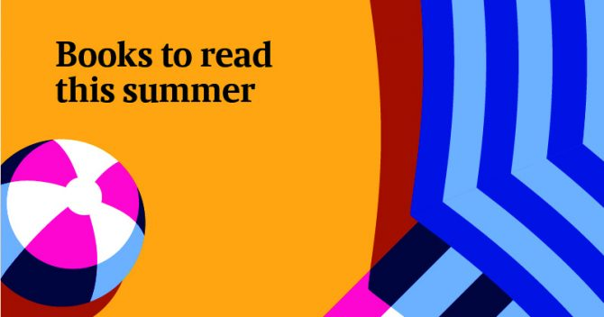 Books for teachers and school leaders – summer 2019
