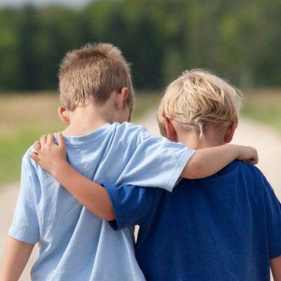 Children affected by trauma must be allowed to thrive, rather than just survive