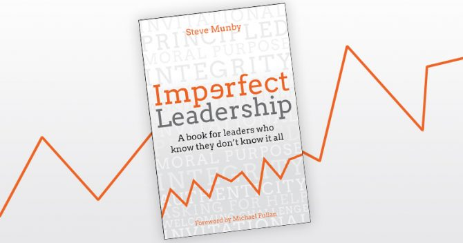 Imperfect Leadership