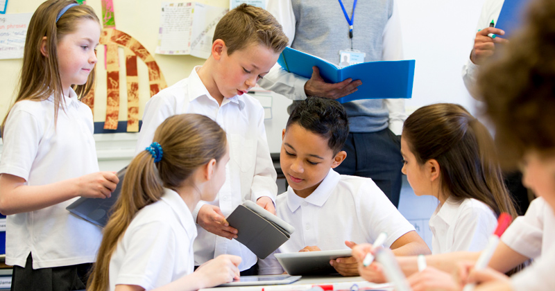 Gender gap widens, and 2 more 2019 key stage 2 SATS results findings