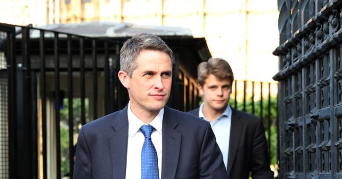 Williamson calls for silent corridors and banned mobiles 'to be the norm'