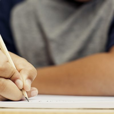 Pearson considering using markers to be part of national tutoring programme