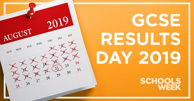 GCSE results 2019: Subject tables
