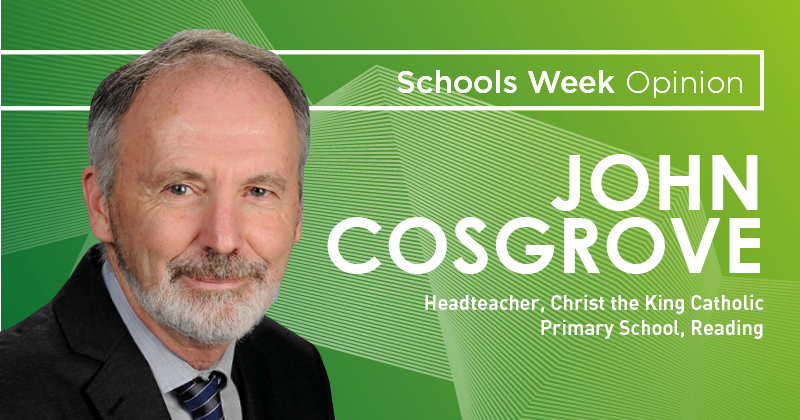 Cosgrove: Longfield is wrong about educating children in care