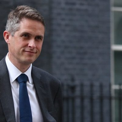 Williamson asks STRB to advise on 'flatter' teacher pay progression