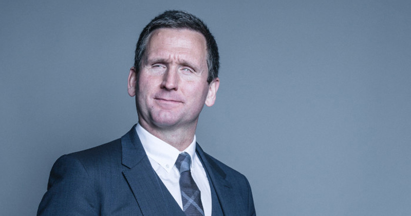 Edtech group chair Lord Chris Holmes steps down following sexual assault charge