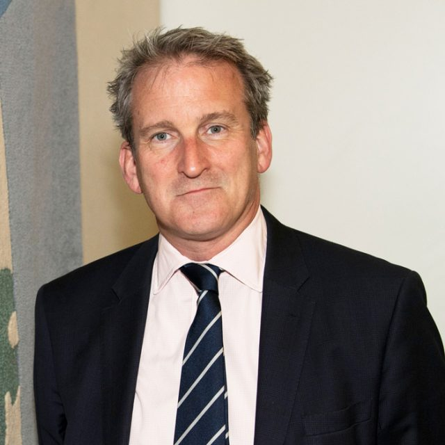 Interview: Damian Hinds reflects on his time as education secretary