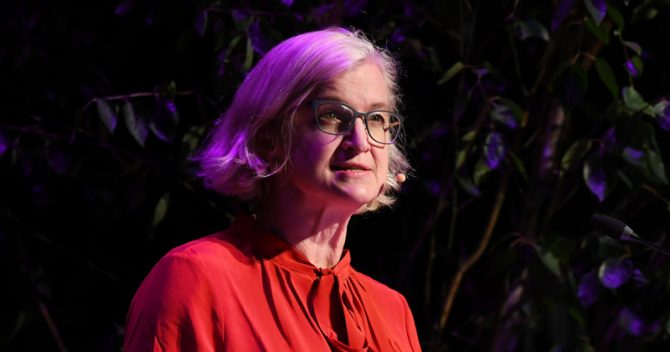 Schools 'reducing curriculum breadth' because of funding pressures, says Amanda Spielman
