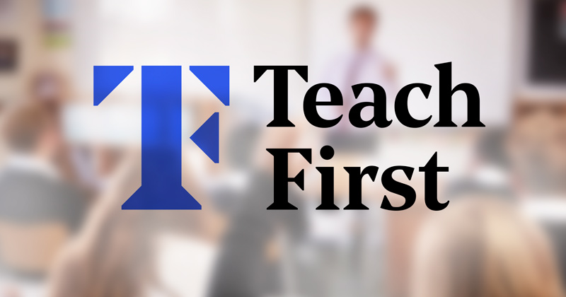DfE reverts to backing sole supplier for Teach First