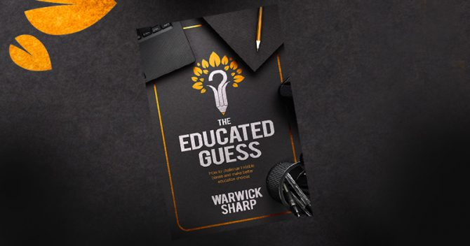 Book review: The Educated Guess