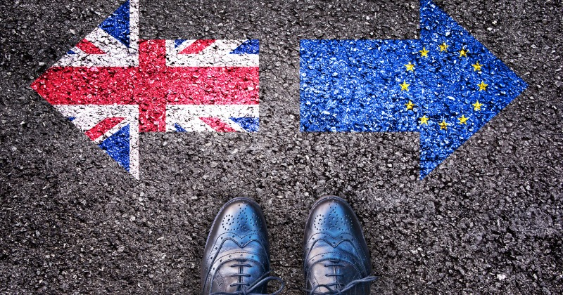 Order long-life food to minimise Brexit disruption, DfE tells schools