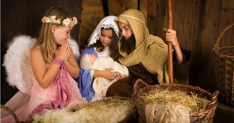 December election: MPs warn of nativity crisis and 'cancelled Christmas decorations'