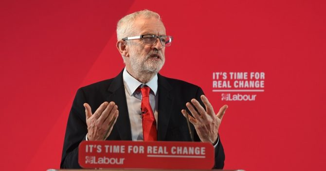 Corbyn: Teachers having to buy 'uniforms and mattresses' for pupils