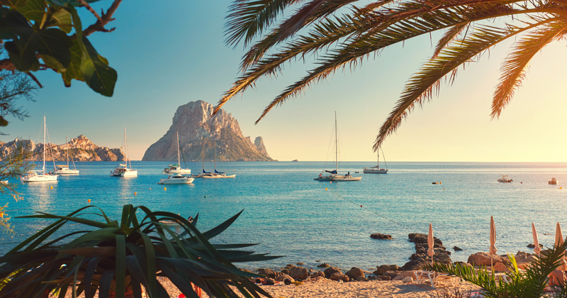 Free school rapped over board meeting in Ibiza