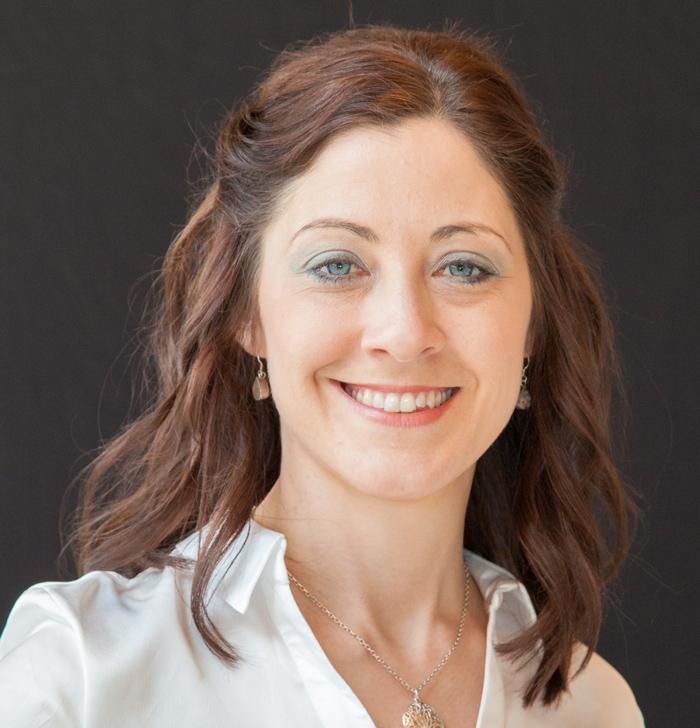 Profile: Nadia Paczuska