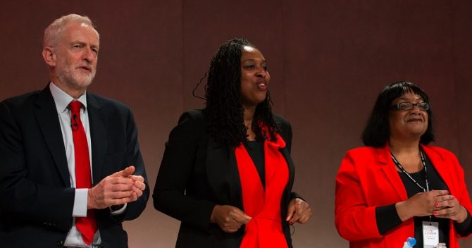 Labour pledges review of BAME representation among teachers