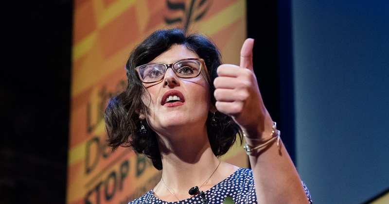 Layla Moran: Our manifesto pledges will help deliver 20k teachers target