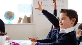 An Ofsted report found gaps in SEND support in mainstream schools.