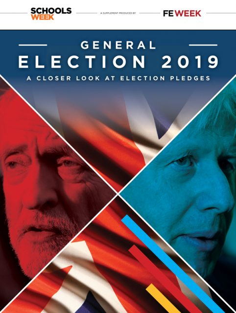 General Election supplement 2019
