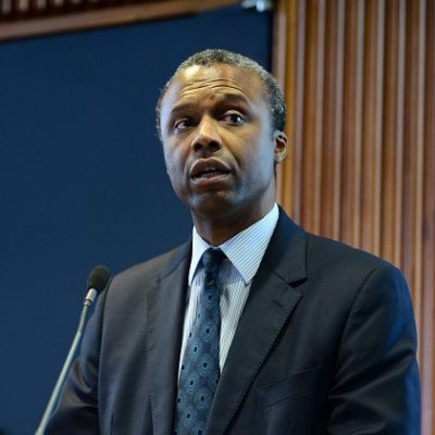 Patrick Roach elected unopposed as NASUWT general secretary