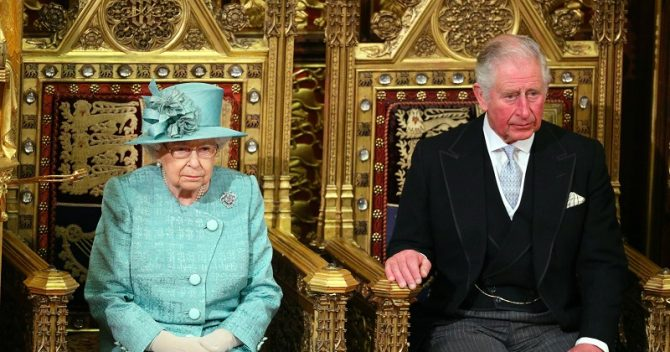 Queen's Speech 2: Nothing new for schools as government focuses on funding
