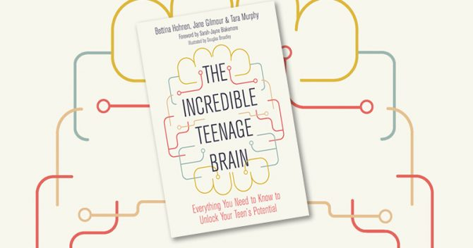 Book review: The Incredible Teenage Brain