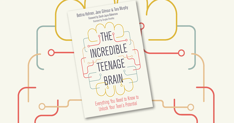 The Teen Brain: 7 Things to Know