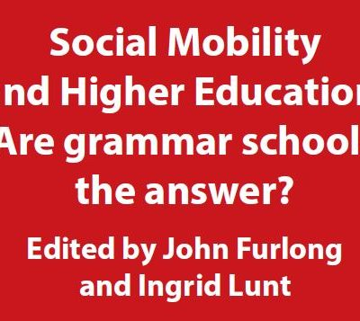Academics take aim at 'flawed' grammar school study