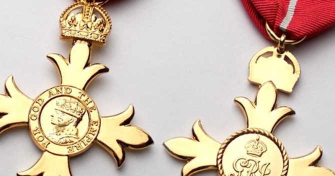 Should independent school heads ever be on the New Years honours list?