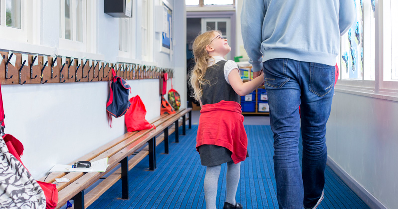 What can parental engagement really do for schools?