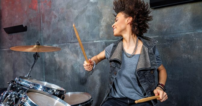 Save music education to beat the drum for 'Global Britain'