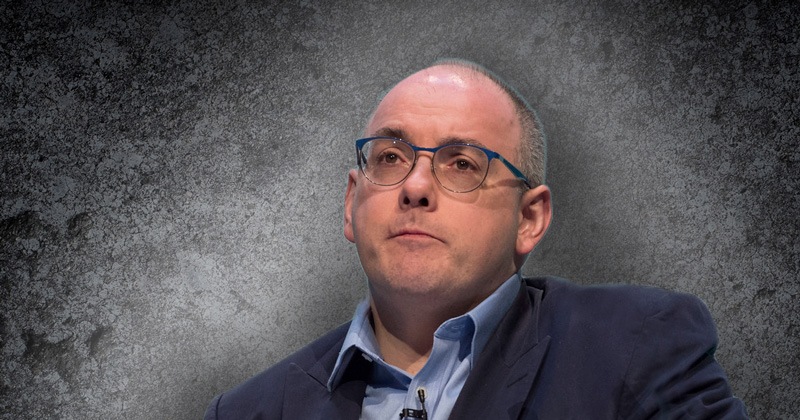 Plight of SEND families shames me, admits Halfon