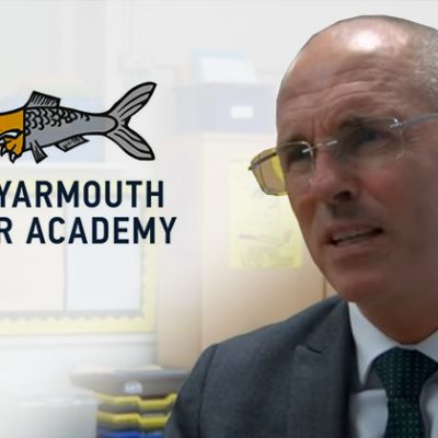 Controversial headteacher Barry Smith to leave Inspiration Trust